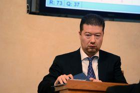 Tomio Okamura, foto: ČTK