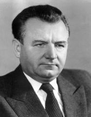 Клемент Готвальд, фото: Archiv Vlády ČR