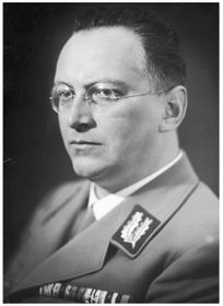 Konrad Henlein (Foto: Wikimedia Commons, Public Domain)