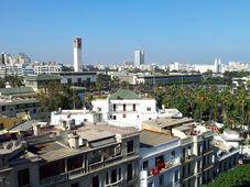 Casablanca (Foto: Jerej Maxim Massalitin, CC BY-SA 2.0)