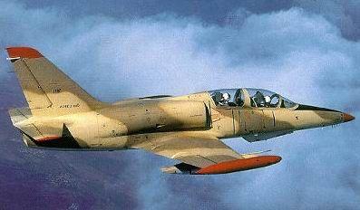 Výsledek obrázku pro l-39