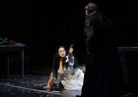 'Carmen', photo: Hana Smejkalová / Théâtre national