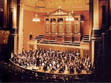L'Orchestre symphonique de la Radio tchèque