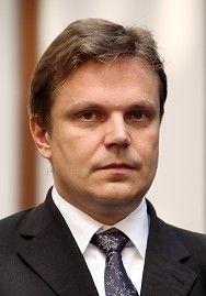 Павел Когоут, Фото: Архив администрации Правительства ЧР