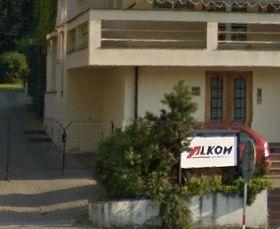 ALKOM, foto: Google Street View