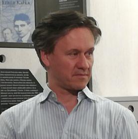 Mirko Kraetsch (Foto:  Jana Burczyk)
