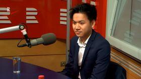 Thai Dai Van Nguyen, photo: archive of Czech Radio