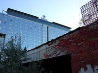 Hotel Hilton, foto: archivo de Radio Praga