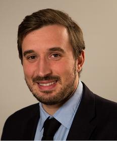Martin Michelot, photo: Europeum
