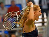 Nicole Vaidišová (Foto: CTK)