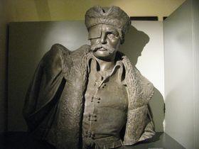Jan Žižka, foto: Archivo de Radio Praga