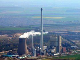 Power plant Buschhaus, photo: Brunswyk, Wikimedia CC BY-SA 3.0