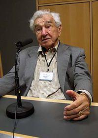 Ladislav Matějka, foto: autor