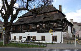 Mácha-Museum in Doksy