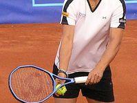 Martina Navrátilová, photo: Michal Pohorelsky, CC BY 3.0 Unported