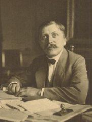Vlastimil Tusar (Foto: Archiv des tschechischen Akademie der Wissenschaften)