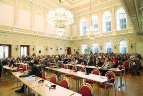 Foto: Archivo del Gobierno checo