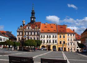Česká Lípa, foto: VitVit, CC BY-SA 4.0