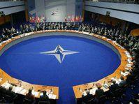 Prague NATO Summit, photo: CTK