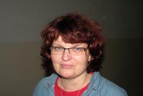 Renata Berezová, foto: Roman Casado