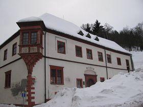 Museum in Jáchymov (Foto: Paul Bauer)
