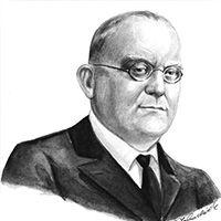 August Žáček (Foto: Archiv des Projektes Český vynálezce)