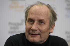 Hippolyte Girardot, photo: ČTK