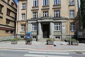 Художественная школа г. Либерец, Фото: открытый источник