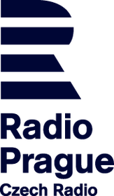 Radio Prague logo EPS