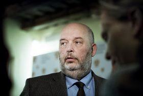 Miroslav Toman, foto: Michaela Danelová, ČRo