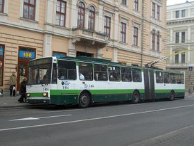 Фото: архив компании Škoda Electric