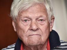 Jiří Brady (Foto: Filip Jandourek, Archiv des Tschechischen Rundfunks)