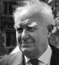 Johannes Urzidil (Foto: Archiv des Prager Literaturhauses)