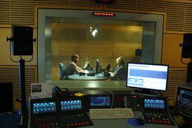 Radio Praga
