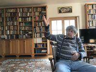 Ivan Klíma, foto: Juan Pablo Bertazza