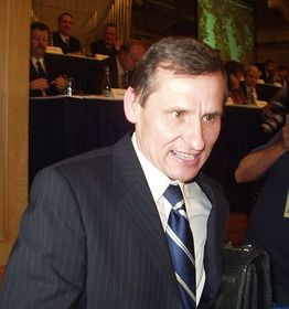 Jiří Čunek, foto: Zdeněk Vališ
