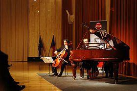 Photo: www.chopinfestival.cz