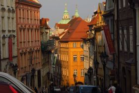 Прага, фото: Кристина Макова