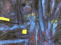 Jan Kotík, malba, 1959
