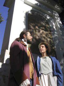 Faust na Petrine, photo: www.jezekacizek.cz