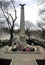 Vladivostok cemetery, photo: CTK