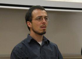Adam Hradilek, photo: Martina Bílá