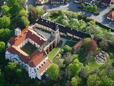 Сазавский монастырь, Фото: Архив Славки Матоушовой