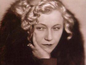 Olga Scheinpflugová, photo: ČT