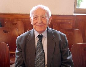 Zdeněk Binder, photo: Magdalena Hrozínková