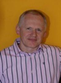 Tomáš Kučera (Foto: Archiv der Prager Karlsuniversität)