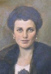 Nadezhda Nikolayeva Abrikosova