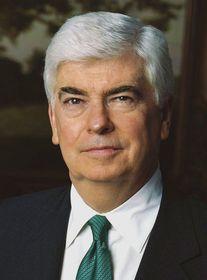 Chris Dodd, photo: United States Congress / Public Domain