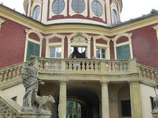 Schloss Veltrusy (Foto: Martina Schneibergová)