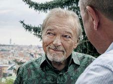 Karel Gott, foto: Archivo de ČRo